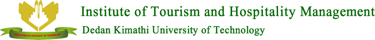Institute of Tourism and Hospitality Management Logo